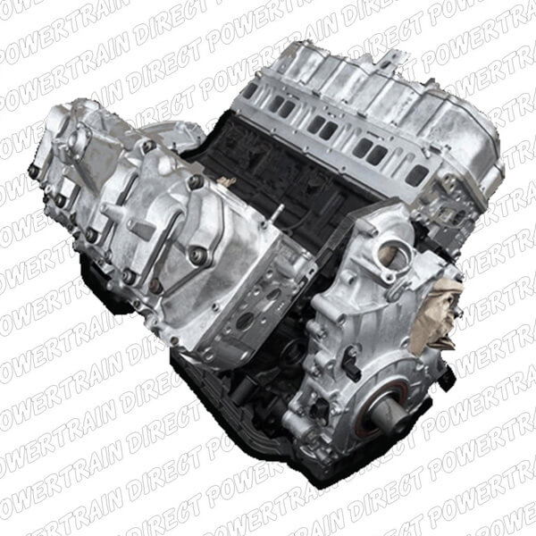 GMC Chevrolet - 6.6 Duramax Diesel Engines