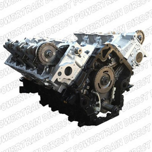 Dodge Chrysler Jeep Ram - 3.7 Gas Engines
