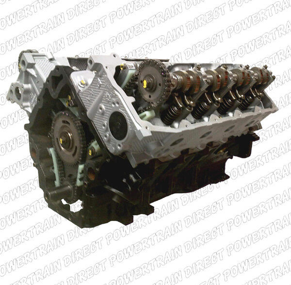 Dodge Chrysler Jeep Ram - 4.7 Gas Engines