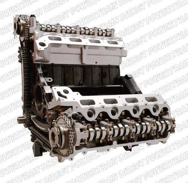 2006-2010 Ford 4.6 3 Valve - 1