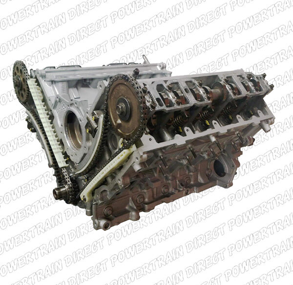 Ford - 4.6 Alloy Block Gas Engines
