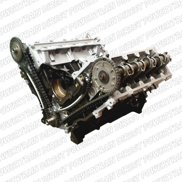Ford - 4.6 Gas Engines