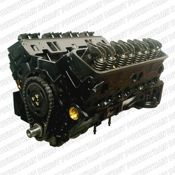 GMC Chevrolet - 5.7 Gas Engines