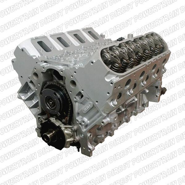 GM Gas 6.2-1