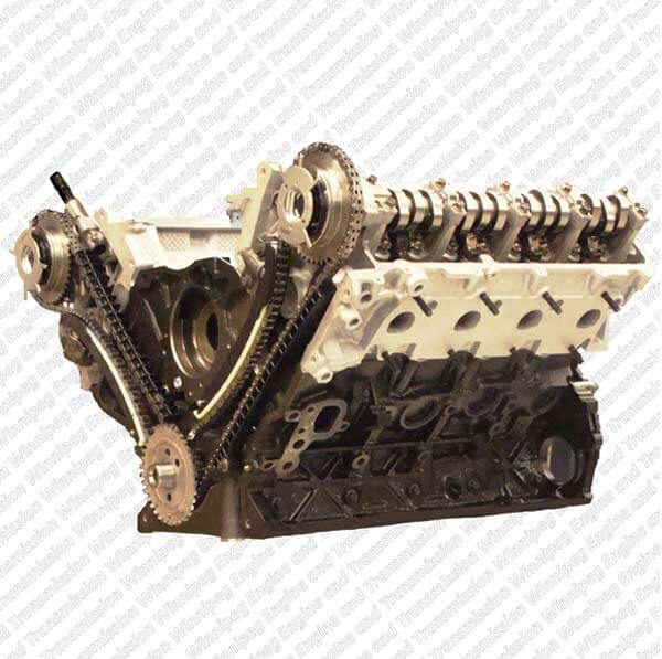 Ford - 5.4 Gas Engines
