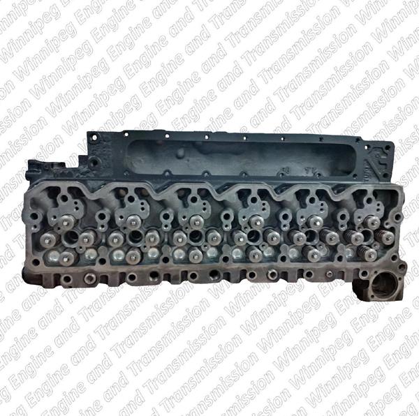 2007-2011 Dodge Ram – 6.7 Cummins Diesel Cylinder Head