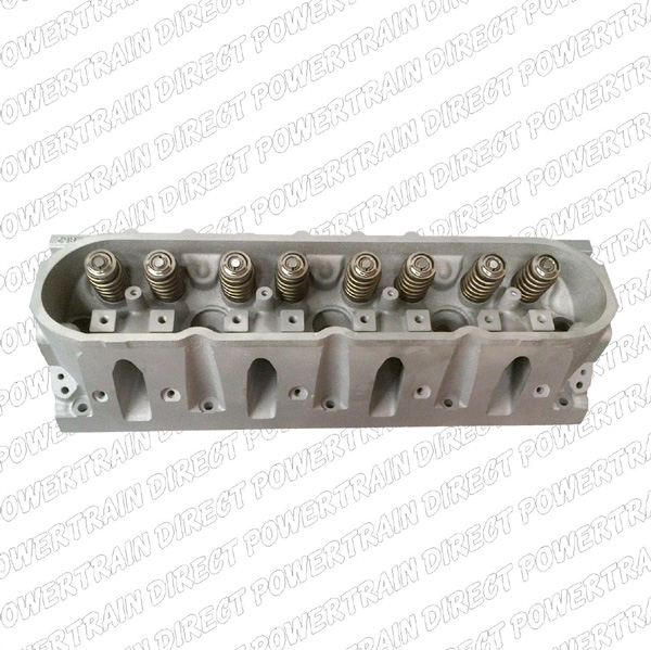 GMC Chevrolet - 4.8 Gas Cylinder Heads