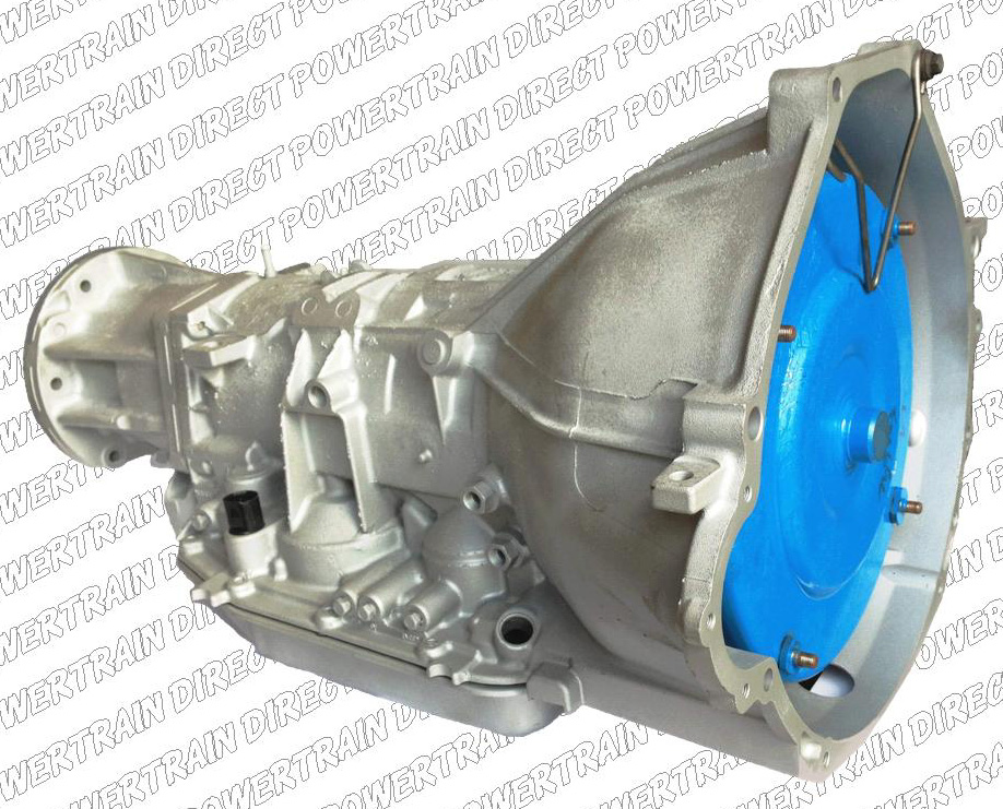 Ford F150 Transmission >> 2004 2008 Ford F150 4x4 Truck Automatic Transmission Part Number 400 4r75e 01rm