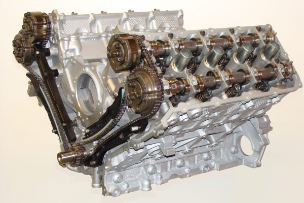 Ford - 5.0 Gas Engines