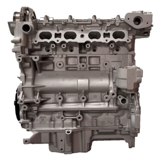 GMC Chevrolet - 2.4 Gas Engines